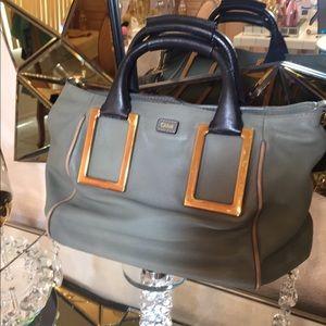 Authentic Chloe Ethel Shoulder Bag